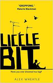 liccle-bit