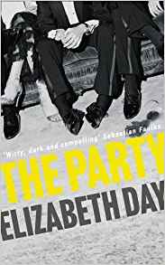 The Party UK covr